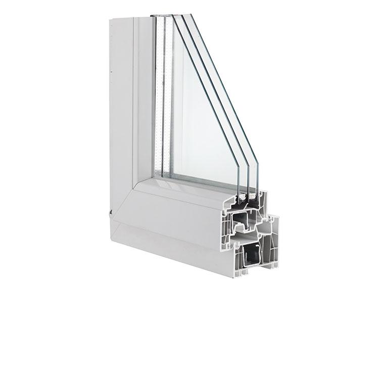 Trocal 88 PVC Σύστημα