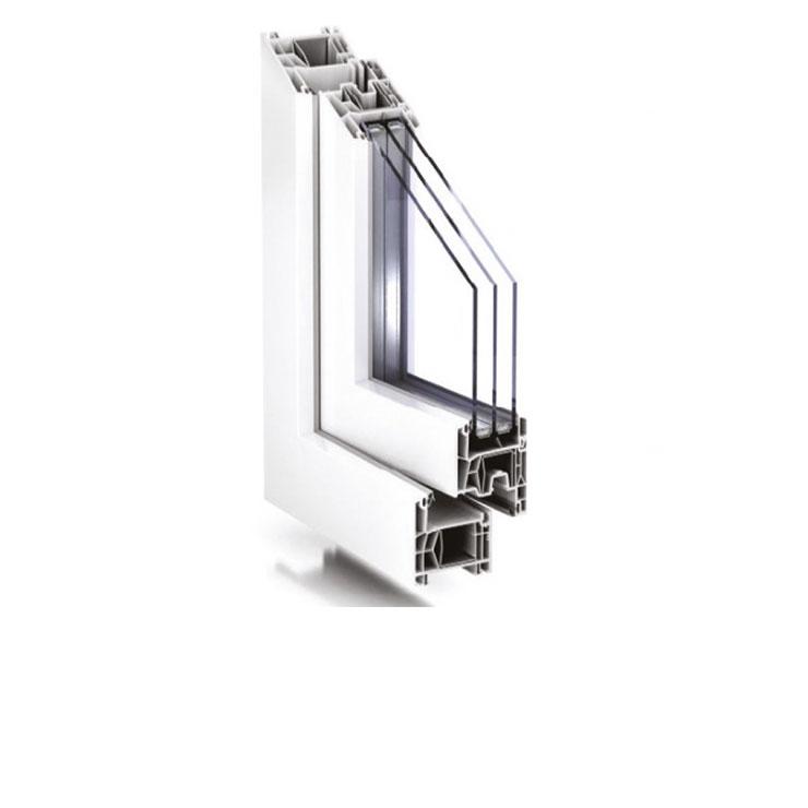 Trocal 76 PVC Σύστημα